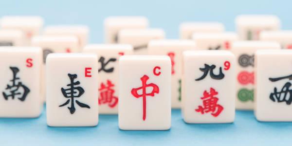 Mahjong: el nuevo fenómeno entre los jugadores estadounidenses