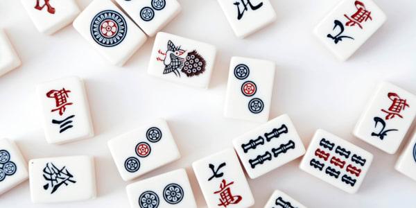 Juegos originales de Mahjong: una muestra de la rica historia del juego