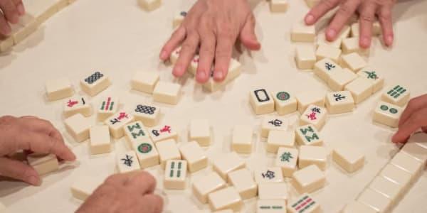 Casinos en línea que admiten juegos de Mahjong